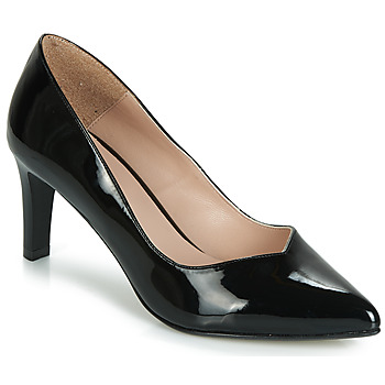 Shoes Women Court shoes André CHICA Black