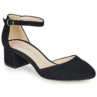 Shoes Women Court shoes André CILLY Black