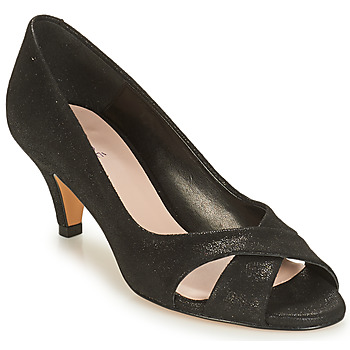 Shoes Women Court shoes André CHA CHA Black