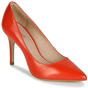 Shoes Women Court shoes André CONQUETTE Red