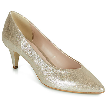 Shoes Women Court shoes André FREEDOM Gold