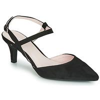 Shoes Women Sandals André COLIBRI Black