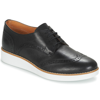 Shoes Women Derby shoes André CAROU Black