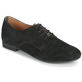 Shoes Women Derby shoes André CAMARADE Black