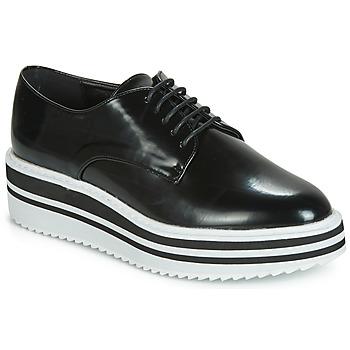 Shoes Women Derby shoes André ATTITUDE Black