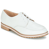 Shoes Women Derby shoes André CHARLELIE White