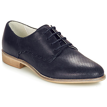 Shoes Women Derby shoes André SENTIMENTAL Blue