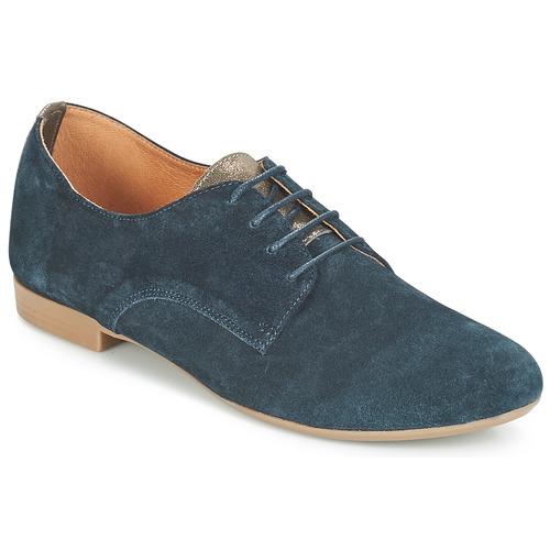 Shoes Women Derby shoes André CAMARADE Blue