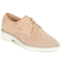 Shoes Women Derby shoes André CIRCEE Nude