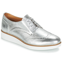 Shoes Women Derby shoes André CAROU Silver