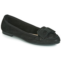 Shoes Women Loafers André CELIA Black