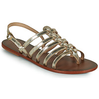 Shoes Women Sandals André ROSIANE Gold