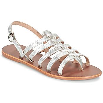 Shoes Women Sandals André ROSIANE Silver