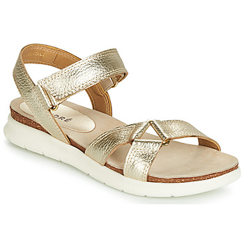 Shoes Women Sandals André ARRY Gold