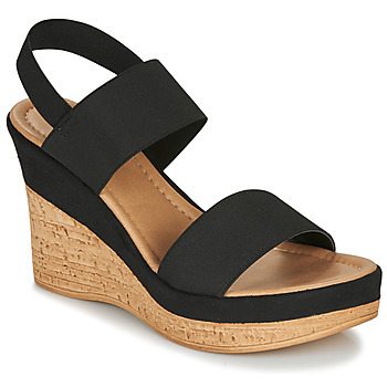 Shoes Women Sandals André RATAPLAN Black
