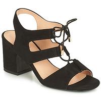 Shoes Women Sandals André STARLET Black