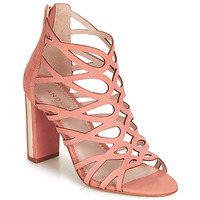 Shoes Women Sandals André LA CHARMANTE Pink