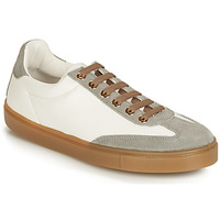 Shoes Women Low top trainers André ARDOISE White