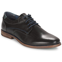 Shoes Men Derby shoes André COYOTTE Black
