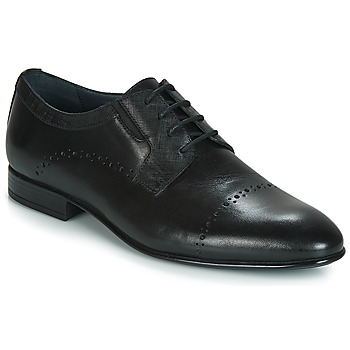 Shoes Men Derby shoes André STANDING Black