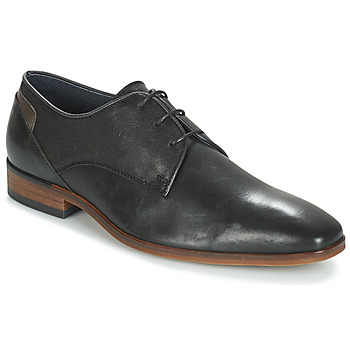 Shoes Men Derby shoes André CASCADE Black