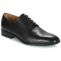 Shoes Men Derby shoes André CAROUSO Black