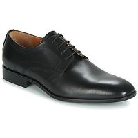 Shoes Men Derby shoes André CAROUSO Black