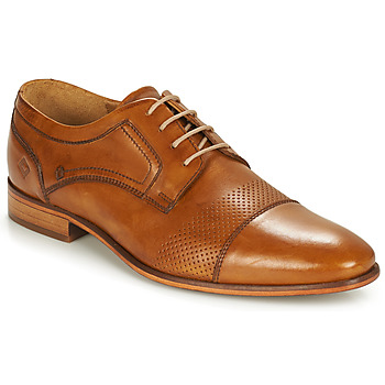 Shoes Men Derby shoes André LIVING Brown