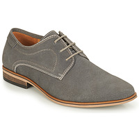 Shoes Men Derby shoes André BALAGNE Grey