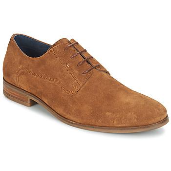 Shoes Men Derby shoes André EQUATORIAL Camel