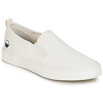 Shoes Men Slip ons André TWINY White