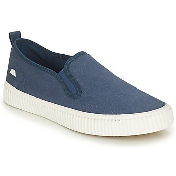 Shoes Men Slip ons André TWINY Blue