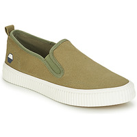 Shoes Men Slip ons André TWINY Kaki