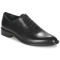 Shoes Men Brogue shoes André WILLY Black