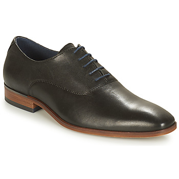Shoes Men Brogue shoes André PUEBLO Black