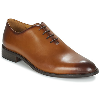 Shoes Men Brogue shoes André WILLY Brown
