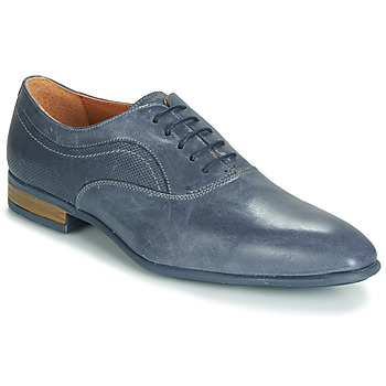 Shoes Men Brogue shoes André SILVERSTONE Blue