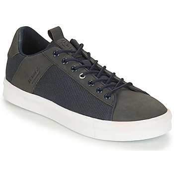Shoes Men Low top trainers André BRIT Blue