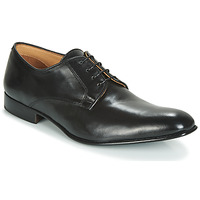 Shoes Men Derby shoes André SPOLETTO Black