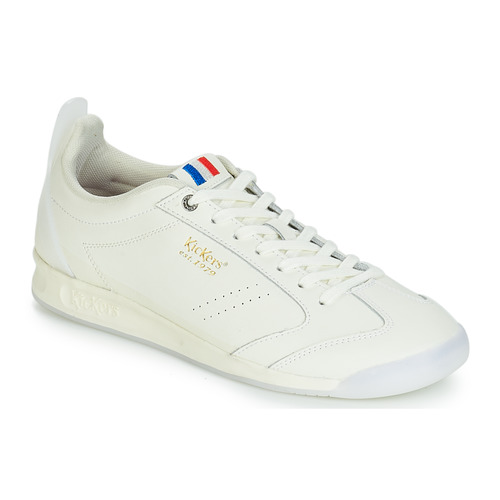 Kickers KICK 18 White - Fast delivery