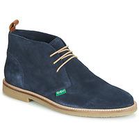 Shoes Men Mid boots Kickers TYL Marine
