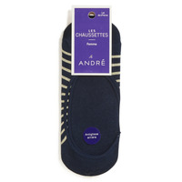 Accessorie Women Socks André NINON Marine