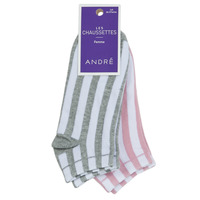Accessorie Women Socks André OLIVIA Multicoloured