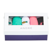 Accessorie Women Socks André CACTUS Multicolour