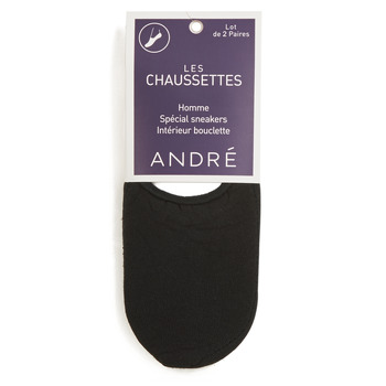 Accessorie Men Socks André TERRY Black