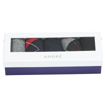 Accessorie Men Socks André MANNY Multicoloured