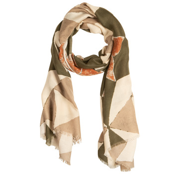 Accessorie Women Scarves André LEONIE Kaki
