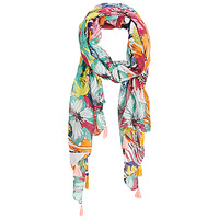 Accessorie Women Scarves André ELMA Multicoloured