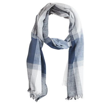 Accessorie Men Scarves André FLIP Blue
