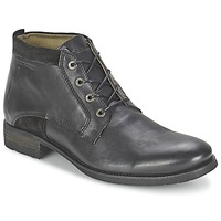 Shoes Men Mid boots Redskins FRICOT Black